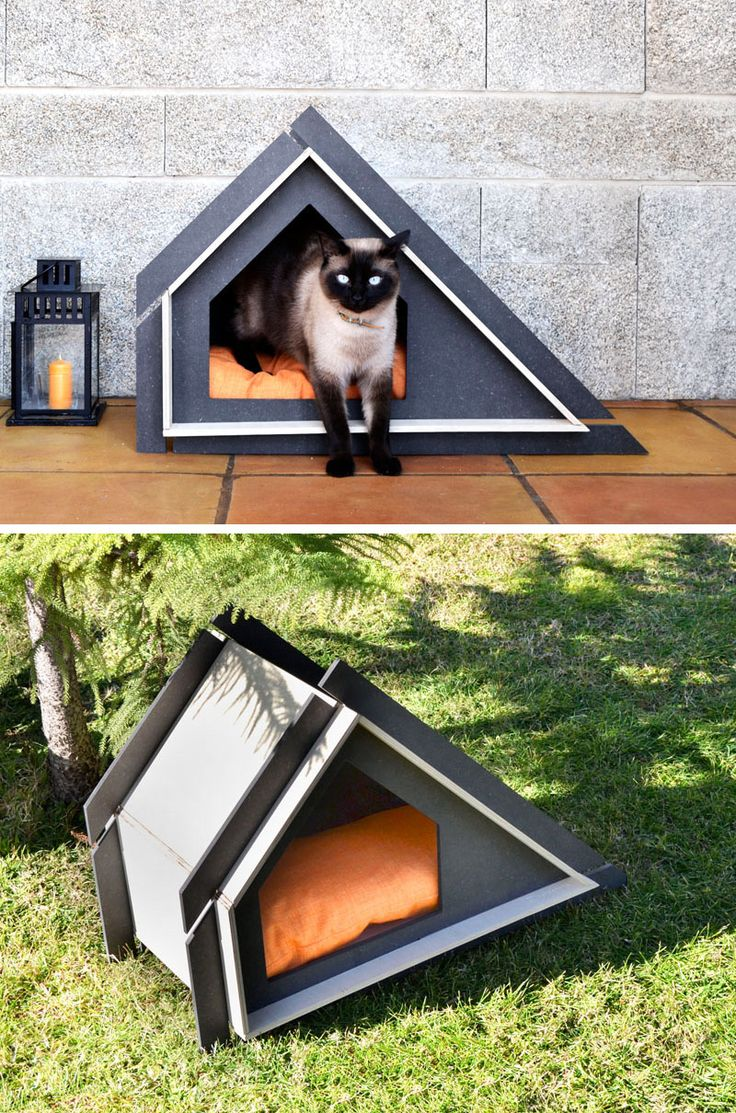 best design for pets images on pinterest  pet furniture pet  - inspired by the lack of modern pet houses on the market pet furniturecompany lambertmax