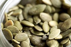 Les graines de courge pour soigner la prostate et contre les infections urinaires