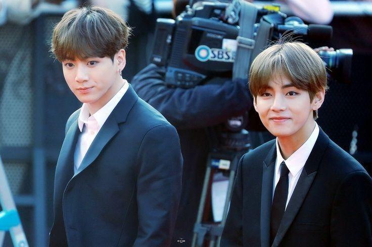 Korea Power Couple