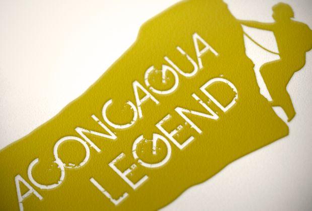 ACONCAGUA LEGEND / CALIPTRA