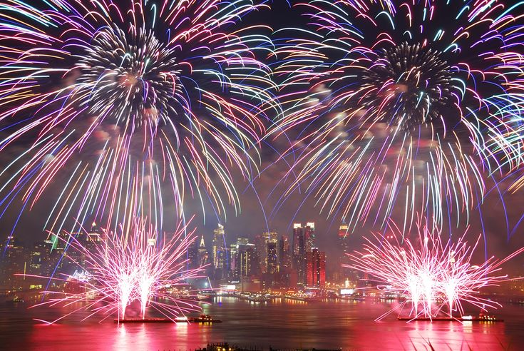 Cheap flight deals for 4th of July travel