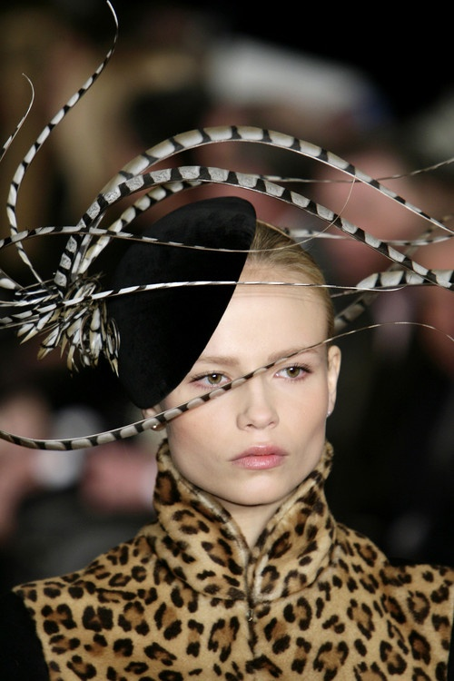 Ralph Lauren, Autumn/Winter 2008, Ready to Wear