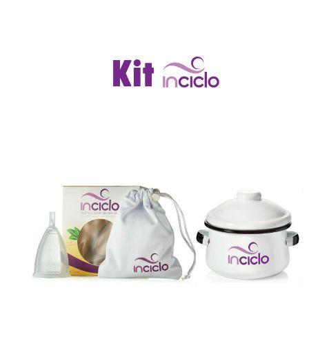 Kit Inciclo + Panelinha