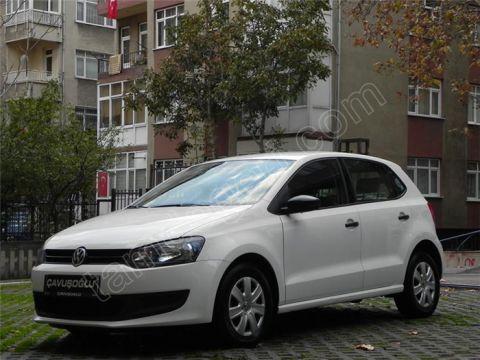 2013 Volkswagen Polo 1.2 TDI Trendline