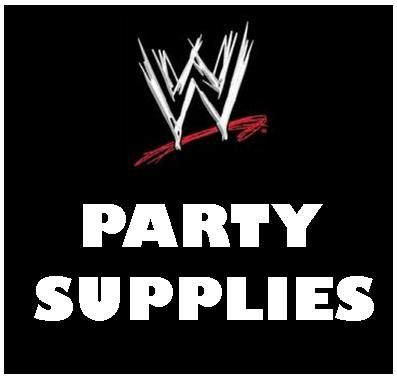 24 Best Images About Wrestling Birthday Party On Pinterest
