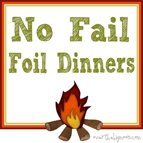 no fail foil dinners button thumb Tips for No Fail Foil Dinners