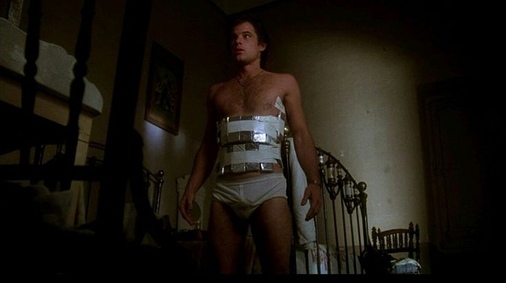 """Brad Davis stars in one if the best prison break films ever made. Written by Oliver Stone. Directed by """"What Ever Happened To"""" Alan Parker. Midnight Express (1978)"""