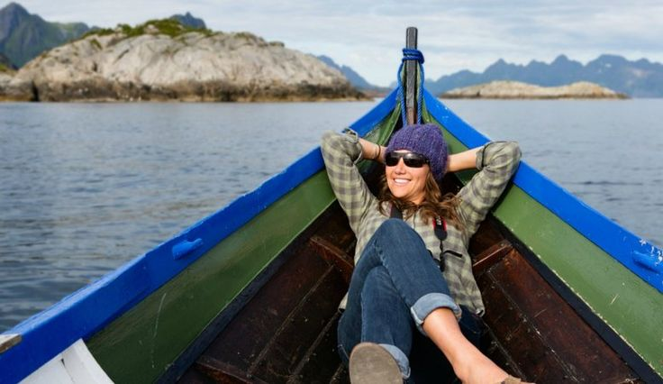 5 Slow Northern Norwegian Experiences for summer