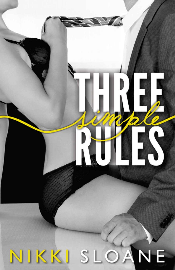 Three Simple Rules (the Blindfold Club Book 1), By Nikki Sloane · Number  Twofree Ebooksbooks