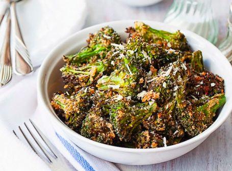 A melhor receita com brocolis do mundo | Eu como sim