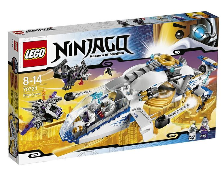 "ninjago 2014 sets | More New LEGO Ninjago 2014 Set Images | BrickUltra ""Home to LEGO News ..."