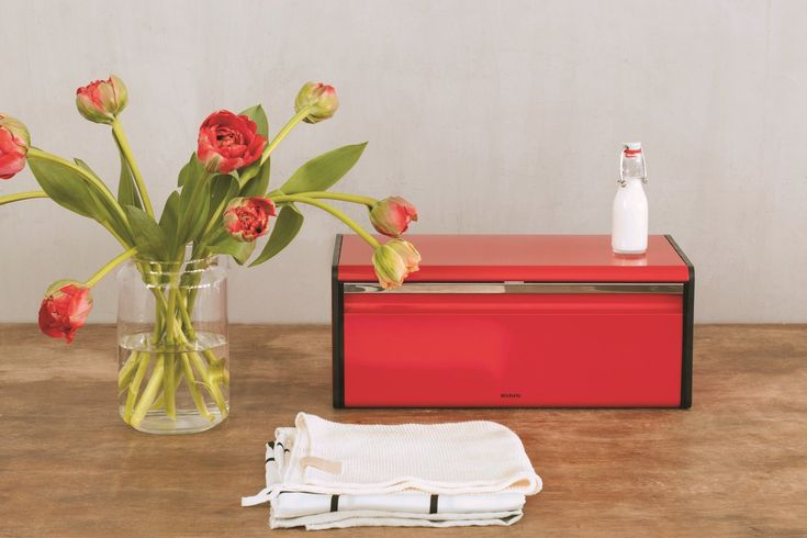Picture of Modern Bread Boxes for Contemporary Kitchen
