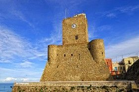 Termoli: Castello Svevo