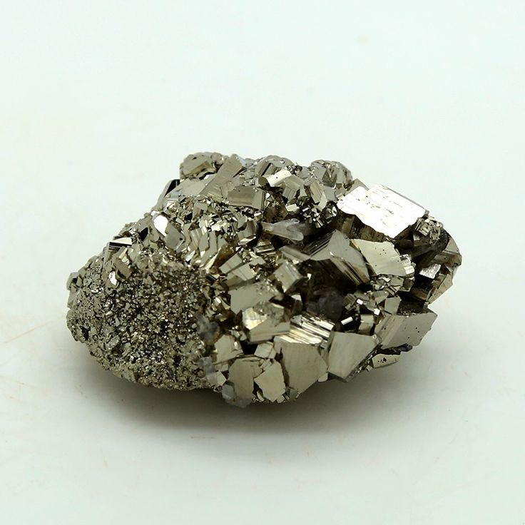 Pyrite Crystal Cluster, Peru - 63g