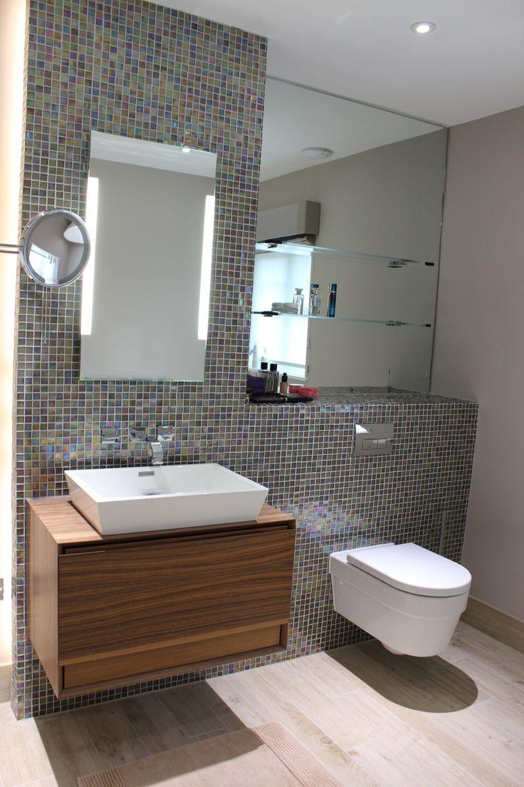 Designed By Monita Cheung Modern Bathroom Dornbracht