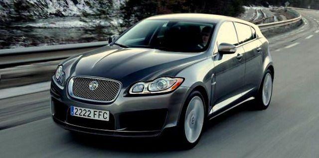 Jaguar Suv Concept And Future Product Plans Revealed Cars Dream