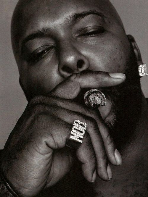 "Suge Knight (born Marion Knight Jr. (Suge comes from ""Sugar Bear"", a childhood nickname)"