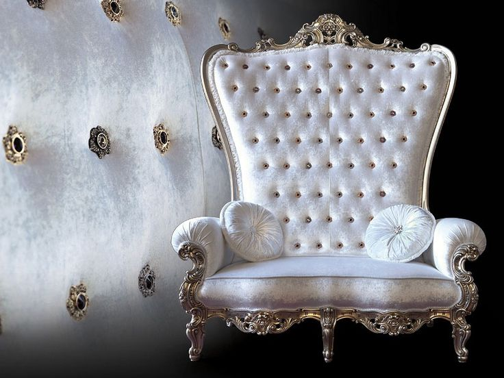 Regal Armchair Throne By Caspani Price   Google Zoeken