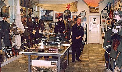 Lofoten Krigsminne museum