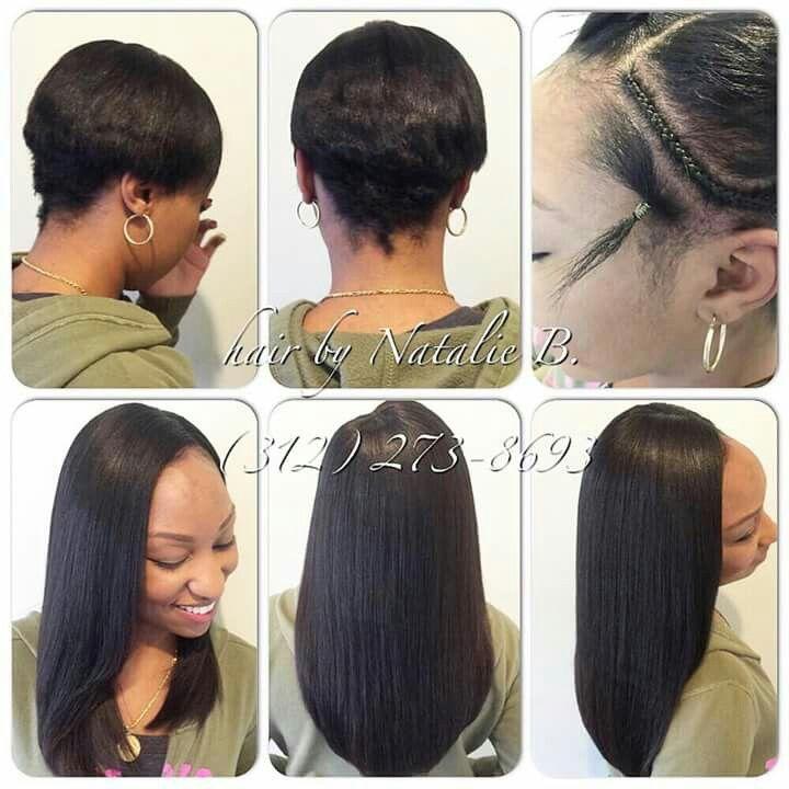 15 best coarse yaki images on pinterest human hair extensions beautiful hair weave by natalie b looks natural pmusecretfo Gallery