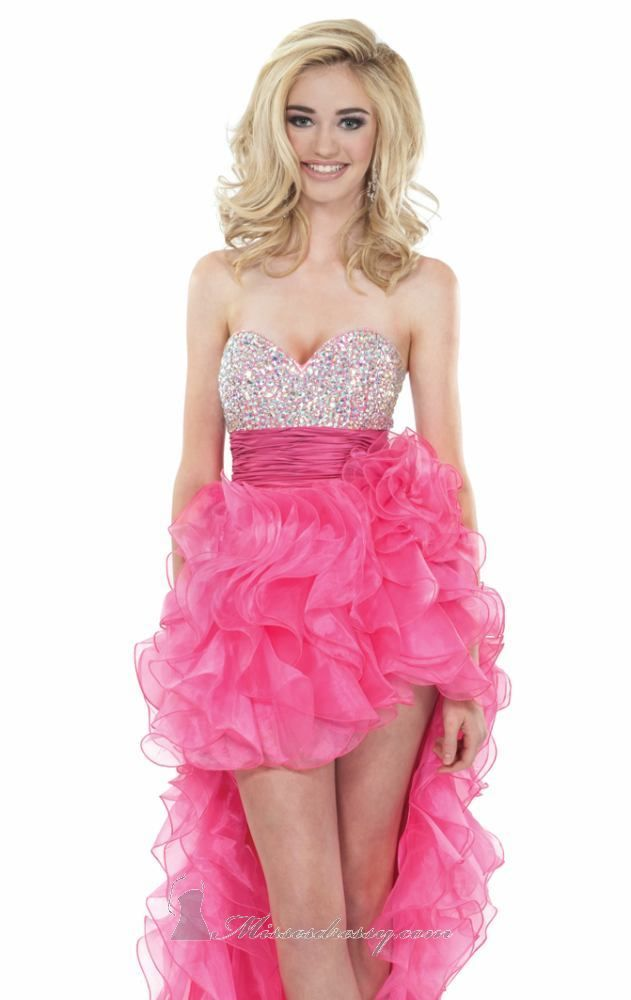 24 best Prom! images on Pinterest | Formal prom dresses, Party ...