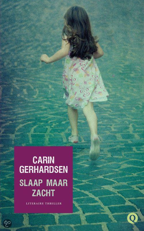 Tip van Brigitte, 4*: Carin Gerhardsen - Slaap maar zacht- deel 3
