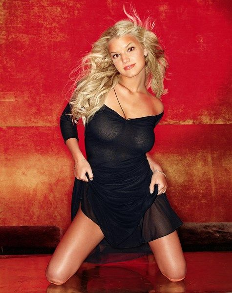 Sounds Jessica simpson very hot sex pictures refuse. consider