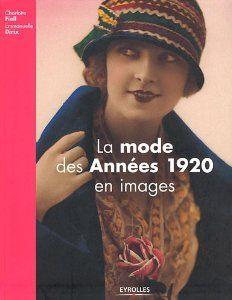 La mode des années 20...Un coup de cœur!