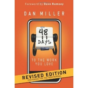 Recommended by career expert Kenneth Elliott: 48 DAYS TO THE WORK YOU LOVE: Preparing for the New Normal