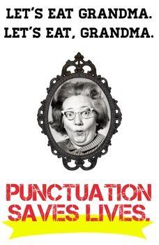 Best 25+ Grammar posters ideas on Pinterest | Grammar ...