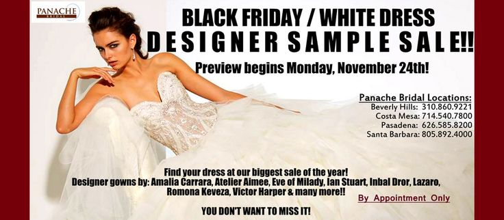 13 best Sample Sales images on Pinterest | Bridal designers, Cities ...