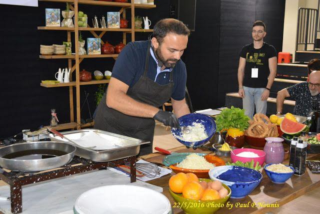 Δημιουργία - Επικοινωνία: Θεσσαλονίκη : Κυριακή σήμερα 22 του Μάη περάσαμε έ...