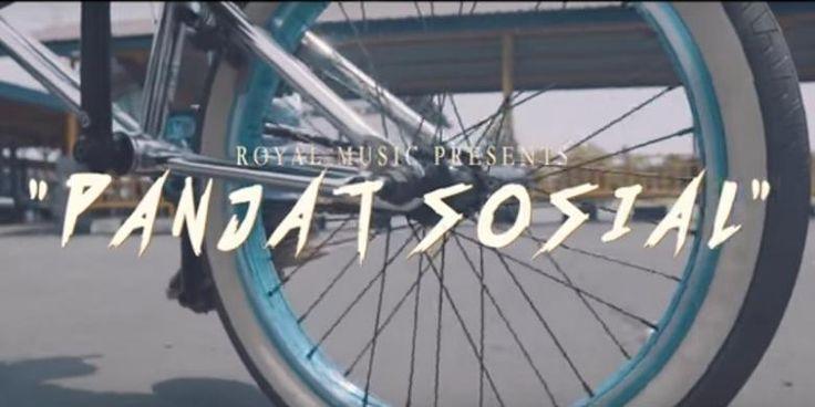 Lirik Lagu Panjat Sosial - Roy Ricardo (ft Gaga Muhammad & Lula Lahfah)