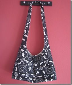 links to 45 bag tutorials with pics of each on main page