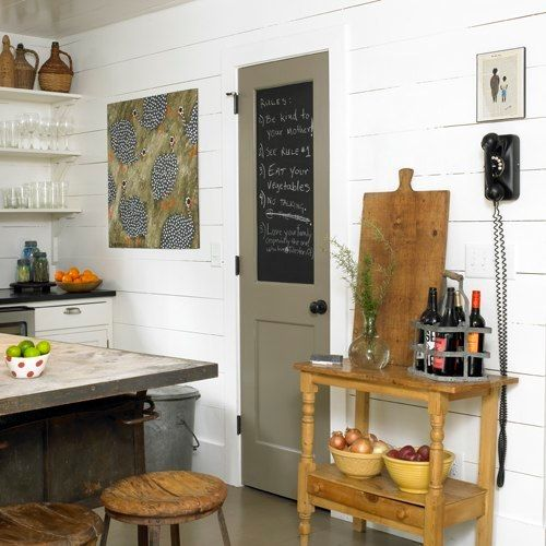 Laundry Room Pantry Ideas Benjamin Moore Antique White: Best 25+ Painted Pantry Doors Ideas On Pinterest