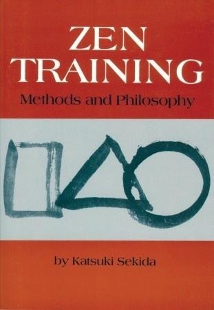 One of the best books I've read on zen training