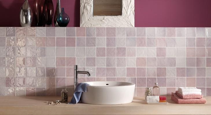 17 migliori idee su bagno con mosaico su pinterest bagno di famiglia bagni in piastrelle - Sanitari bagno napoli ...