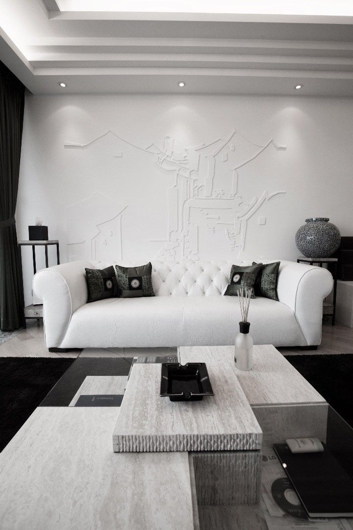 Living Room For Small E Residential Interior Design Hong Kong Designer Find The Best Freelance Designers Expertise In