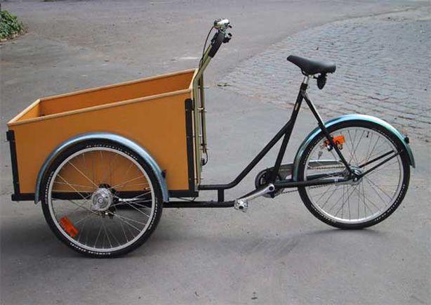 Best Christiania Bikes Model - http://bike.kintakes.com/best-christiania-bikes-model/