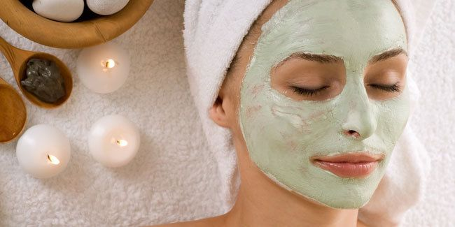 Vemale.com - Ada berbagai cara untuk membuat kulit berminyak Anda bebas dari masalah. Salah satunya dnegan menggunakan berbagai masker alami berikut ini.�