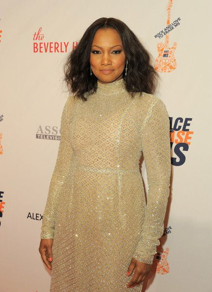 Garcelle Beauvais Photos - Actress Garcelle Beauvais attends the 23rd Annual Race To Erase MS Gala at The Beverly Hilton Hotel on April 15, 2016 in Beverly Hills, California. - 23rd Annual Race To Erase MS Gala - Red Carpet