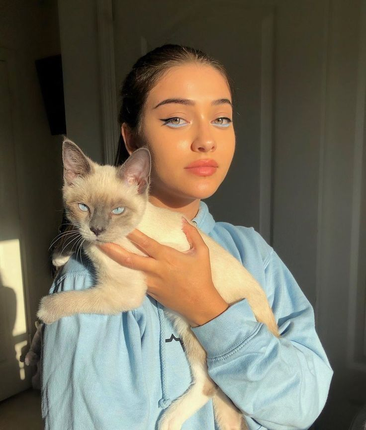 Baby blue aesthetic golden hour lighting baby blue