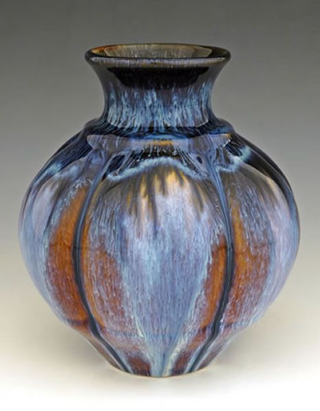 Bill Campbell Pottery   Handmade in the USA                                                                                                                                                      More