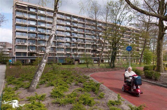 Ommoord   Rotterdam   The Netherlands