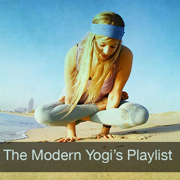 youtube playlist for yoga and cool-downs, from the Cody blog