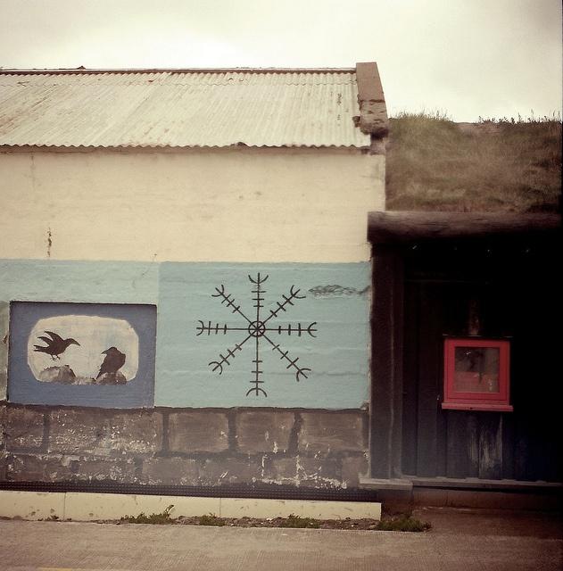 Museum of Icelandic Sorcery & Witchcraft | Hólmavík, Strandasysla.