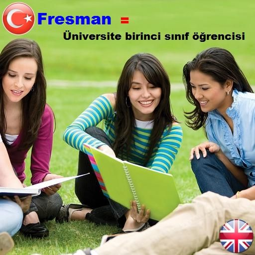 ||| #freshman = birinci sınıf öğrencisi ||| °•●•° ||| #okunuşu = freşmın ||| °•●•° ||| #wordsenglish #englishwords #englishlearning #teacher #student #study #words #learning #translator #translate #dictionary #ceviri #cevirmen #sozluk #sozcuk #ingilizce #turkce #kelime #phoenixdictionary |||