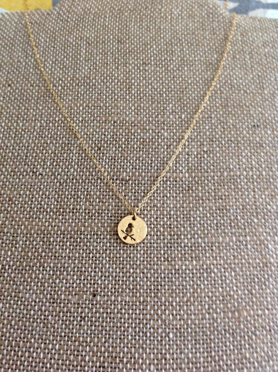 petite bird necklace rosewaterdesigns only  $25.00 #holidaygift