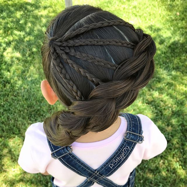 "✨""You are stronger than you think.""✨ . Diagonal #3strandpullthroughbraid with micro braids 🌸 . Wishing you all a blessed day! 🌷 . #pr3ttyhairstyles #abc7eyewitness #braids #braided #braidstyles #braidsforlittlegirls #braidideas #cghphotofeature #cbsla #hairstyle #hairoftheday #hairideas #hairinspo #hairtrends #instahair #plaits #microbraids #peinado #penteado #peinadosparaniñas #trenzas #tranças #trenzado #nbc4you #hairstylist #tangledandtrue #sweetheartshairdesign #lalasundaypost"
