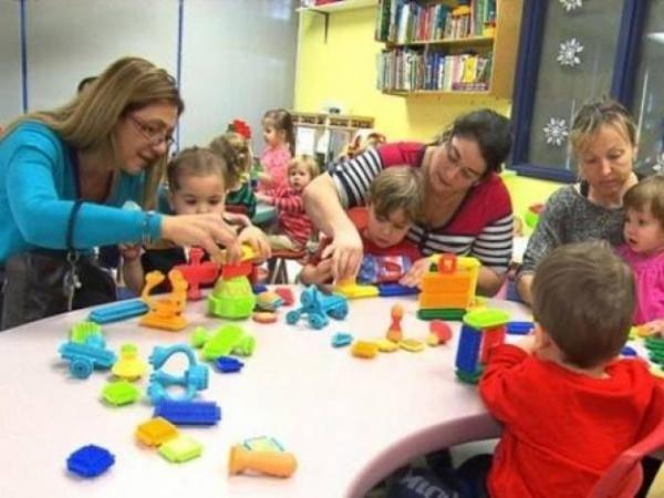 Lima Tips Pilih Tempat Penitipan Anak yang Baik